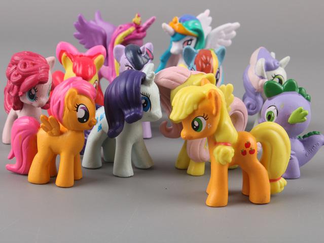 Купить пони дружба это чудо игрушки