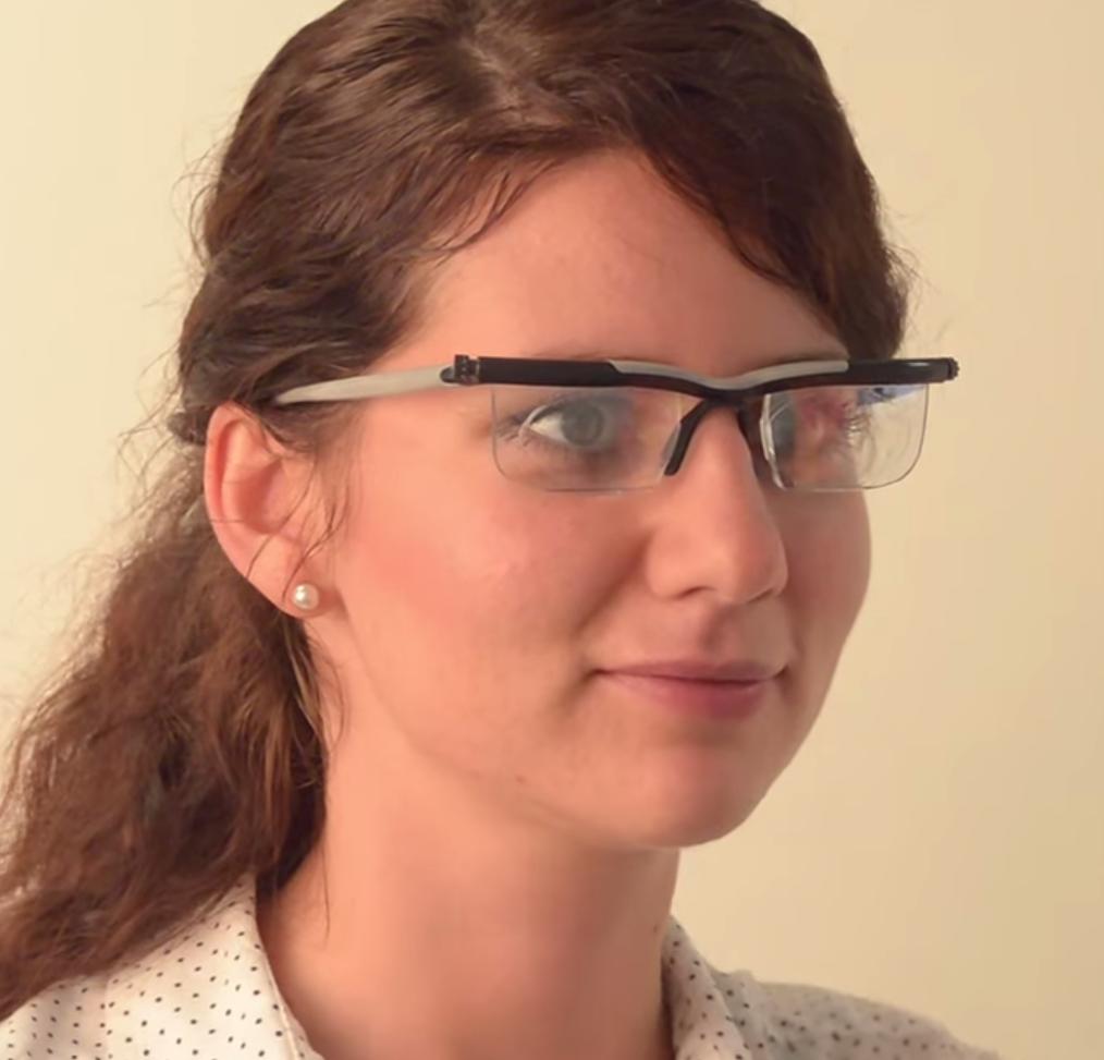 Коррекция зрения отзывы красноярск