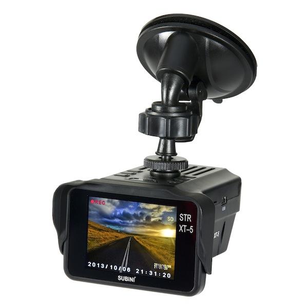 крутой радар-детектор с видеорегистратором! много функций, поддержка карт памяти microsd, высокое качество записи видео. акция! низкая цена