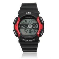 Мужские электронные часы наручные O.T.S