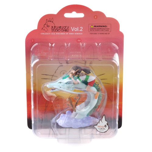фигурки студия гибли new character action figure from japan ghibli animation spirited away унесенные призраками