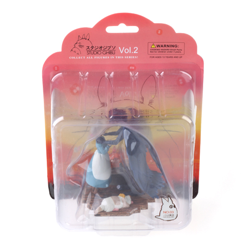 фигурки студия гибли new characters action figure from japan ghibli animation howl's moving castle ходячий замок хаула
